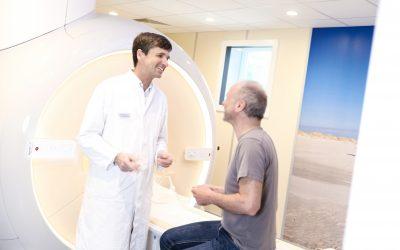 Zertifizierung sichert Qualität der Prostata-mpMRT